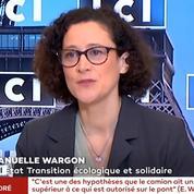 Nombre de ponts: l'Etat va faire «un inventaire», annonce Emmanuelle Wargon
