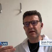Médecin à Paris, il détaille les mesures en place pour aider les SDF