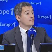 Mise en examen de Ferrand : «Demain la rumeur fera démissionner des gens» proteste Darmanin