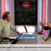 Yannick Jadot est l'invité de la matinale Radio Classique – Le Figaro