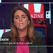Valérie Benaïm : « Il faut que le CSA nous laisse vivre »