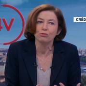 Coronavirus: «Les armées sont prêtes à intervenir», assure Florence Parly