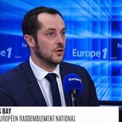 Coronavirus: Nicolas Bay dénonce la «légèreté» et «l'impréparation» du gouvernement
