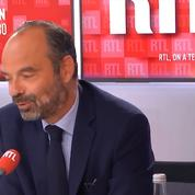 «Ému», Édouard Philippe confie sa «nostalgie» après le décès de Jacques Chirac