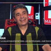 Ariel Wizman : « La direction actuelle de Canal+ n'est pas le grand méchant loup »