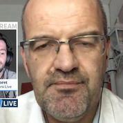 Coronavirus: vos questions à notre médecin Damien Mascret