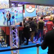 Paris Games Week : au cœur du salon la veille de son ouverture au public