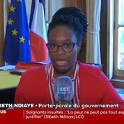 Enseignants confinés: Sibeth Ndiaye reconnaît avoir «eu une formule débile et maladroite»