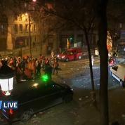 Grève du 5 décembre: la manifestation à Paris en direct