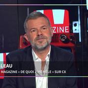 Eric Naulleau : « J'exècre tout ce que représente la France insoumise »