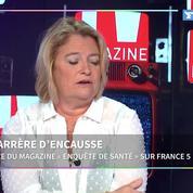 Marina Carrère d'Encausse :
