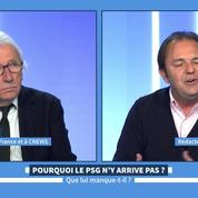 Ligue des Champions: pourquoi le PSG n'y arrive pas ?