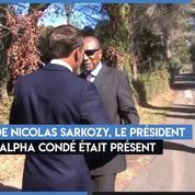 Débarquement de Provence : Emmanuel Macron à la cérémonie des 75 ans