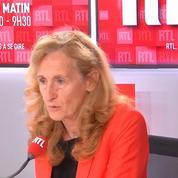 Radicalisation: 25 personnes ont été écartées du concours de gardien de prison en 2018, affirme Belloubet