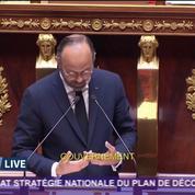 Edouard Philippe: «Des mesures d'hygiène très strictes pour le retour en classe»