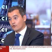 « Nous utiliserons les réseaux sociaux pour renforcer le contrôle fiscal », déclare Gérald Darmanin