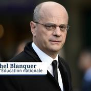 Blanquer évoque la possibilité de transformer le baccalauréat en contrôle continu