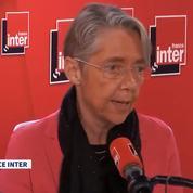 SNCF: «850 000 billets ont été vendus, il y aura 850 000 places», assure Borne