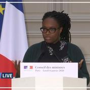 Retraites: une «conférence de financement» n'est «pas la feuille de route» de Macron
