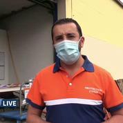 La Protection civile Paris Seine détaille son dispositif auprès des plus démunis pendant le confinement