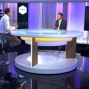 Marc-Olivier Fogiel est l'invité du Buzz Média