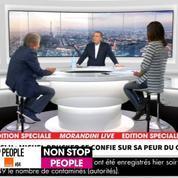 Non Stop People - Michel Drucker hypocondriaque : il se confie sur sa peur du coronavirus (vidéo)