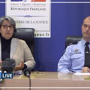 Alpes-Maritimes: un homme mis en examen pour le meurtre d'une prostituée albanaise