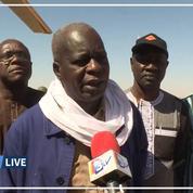 Attaque au Burkina: les condoléances du ministre de la Défense