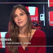 Ophélie Meunier : « Notre documentaire de dimanche, c'est Polisse en vrai »