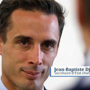 Jean-Baptiste Djebbari: l'absence de masque dans les transports entraînera «une sanction»