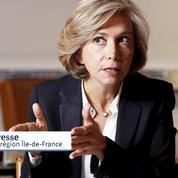 Valérie Pécresse annonce la mise en place d'un «centrale d'achat régionale» de masques chirurgicaux