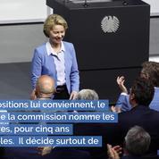 La nomination d'un commissaire européen : comment ça marche ?