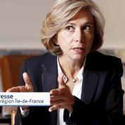 Valérie Pécresse veut rendre obligatoire le port du masque dans les transports en commun