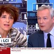 «Choose France» : «8 milliards d'euros vont être investis», annonce Bruno Le Maire
