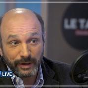 Talk Décideurs • SQLI: «Nous sommes entrés en Bourse pendant l'explosion de la bulle internet»
