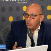 Affaire Ferrand : mis en examen, il «doit partir», considère l'avocat d'Anticor