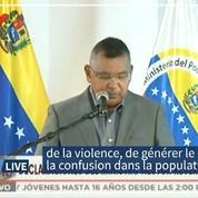 Le Venezuela affirme avoir déjoué une «invasion maritime» de «mercenaires» colombiens