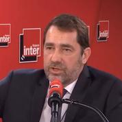Affaire Griveaux: Christophe Castaner s'en prend à Olivier Faure sur «ses divorces»