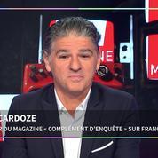 Jacques Cardoze : « Christophe Castaner n'est pas totalement intouchable »