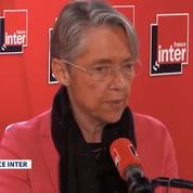 Retraite SNCF: «Plus des trois quarts des conducteurs ne sont pas concernés», affirme Elisabeth Borne