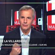 Bernard de La Villardière : « La PMA est un crime anthropologique »