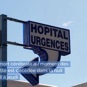 Pas-de-Calais : un couple arrêté après avoir abandonné leur fillette en état de mort cérébrale