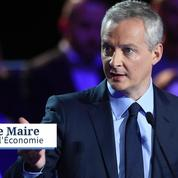 Plan de sauvetage européen: Bruno Le Maire salue la «prise de conscience» collective