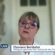 Florence Berthelot: «Les coûts du transport routier ont augmenté»