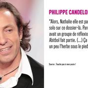 Non Stop People - Nathalie Péchalat future successeure de Didier Gailhaguet ? Philippe Candeloro réagit