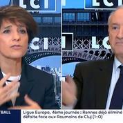 OTAN: Védrine salue «la franchise décapante d'Emmanuel Macron»