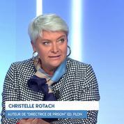 Christelle Rotach: « Je suis devenue directrice de prison par engagement »