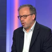 «On doit imposer des responsabilités aux Gafa Interview»