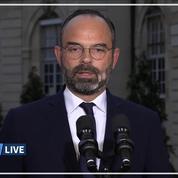 Philippe: le gouvernement va continuer à «limiter l'impact» de ces grèves