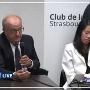 L'avocat de la famille Le Tan craint que Jean-Marc Reiser «ne reconnaisse jamais»